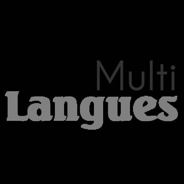 les sites multilingues