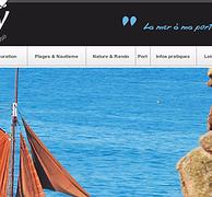 synchronisation avec tourinsoft pour les offices du tourisme