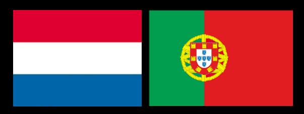 jazimut traduit dans 2 nouvelles langues : neerlandais et portugais